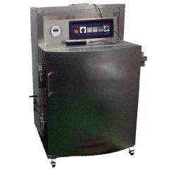 广州恒尔超细粉末真空包装机的图片