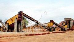 碎石生产线推荐 时产50-500T/H破碎生产线的图片
