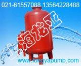 西安箱式叠压供水系统