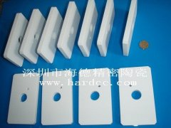 氧化铝陶瓷定位板