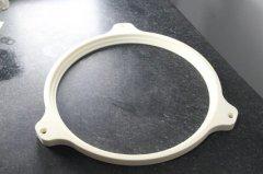 氧化铝陶瓷压环