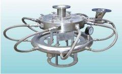 MQP圆盘式气流粉碎机的图片