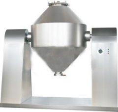 SZG双锥回转真空干燥机的图片