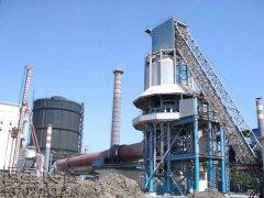四川威远县节能燃油回转窑优势的图片