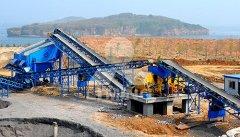 想配置一条时产400吨的碎石制砂生产线哪些设备的图片