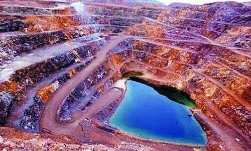 广东省新发现一处资源量约12万吨离子稀土矿产地