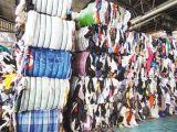 环保新方法 再生纤维可重复回收纺织品6至7次