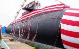 革命性突破:世界上第一艘锂电潜艇下水