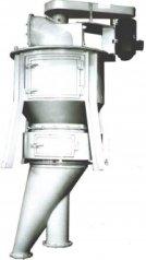 微米分级机 MS的图片