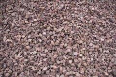 红米石(氧化硅石)的图片