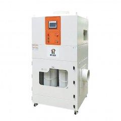 智能型工业集尘器的图片