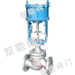 ZSP(N)C型气动活塞切断阀的图片