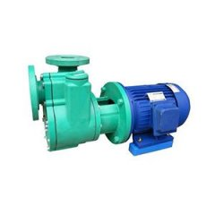 FPZ工程塑料自吸泵的图片