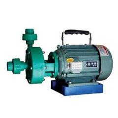 FP20-15-100增强聚丙烯离心泵的图片