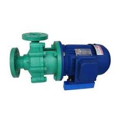 FP40-32-125增强聚丙烯离心泵的图片