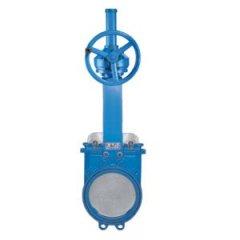 伞齿轮一体式浆液阀的图片