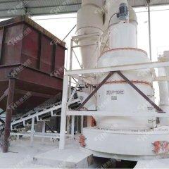 广西磨粉机 石粉磨机大型设备 方解石雷蒙磨 粉碎机
