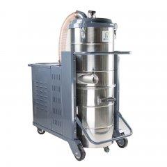 PGB系列布袋式重工型工业吸尘器