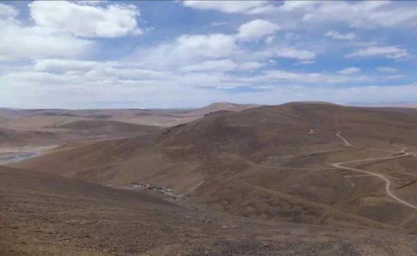 惊喜!西昆仑成矿带发现首个超大型伟晶岩型锂矿