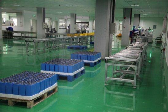 包头造新型稀土镍氢动力电池实现量产