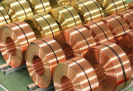 有色金属产业运行压力加大