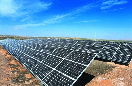 前三季光伏发电新增装机3454万千瓦