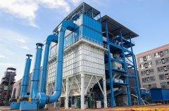 VU砂石骨料系统塔楼式环保制沙设备
