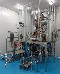 BPG系列闭式循环喷雾干燥机的图片