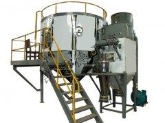 LZG系列离心喷雾造粒干燥机的图片