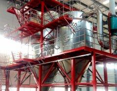 PPG系列平流喷雾造粒干燥机的图片