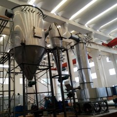 XSG系列旋转闪蒸干燥机的图片