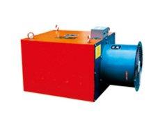 RCDA  系列风冷式悬挂电磁除铁器的图片