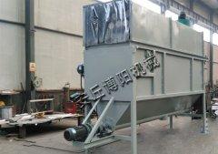 轻钙粉自动拆包机,袋装钙粉自动拆包破袋站的图片