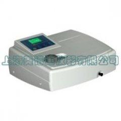 V-1100D型可见分光光度计的图片