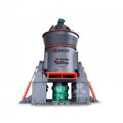 煤炭加工成200目的面煤用什么磨粉机好的图片