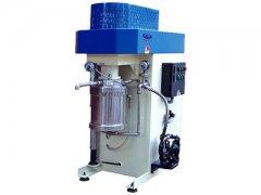 LTDL1130BX立式棒销式砂磨机的图片