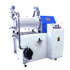 LTD30E盘式砂磨机 卧式砂磨机的图片