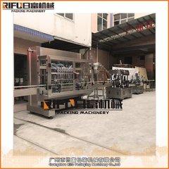 CGF-10L油类灌装机的图片