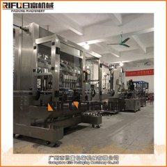 CGF-8L辣椒酱灌装机的图片