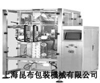 KL-250T立式烫边袋包装机的图片