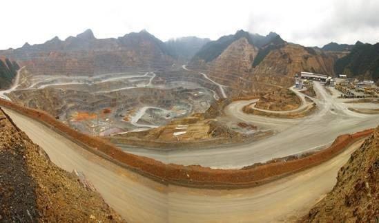 宁夏停产整顿117家矿山企业