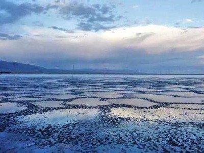盐湖锂资源开发破技术瓶颈