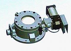 KR充气式圆顶阀