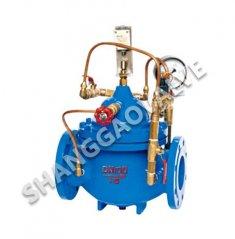 700X水泵控制阀的图片
