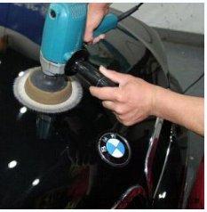 氧化铝汽车油漆抛光粉 汽车美容抛光