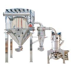 新一代节能型气流粉碎机的图片