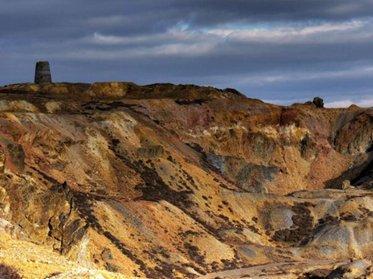 2018年全球采矿业并购金额增长60% 创五年新高