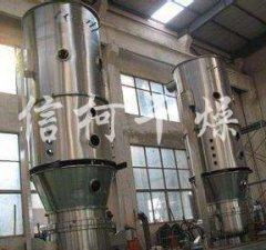 XF系列卧式沸腾干燥机的图片