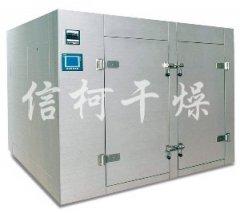 药用型GMP烘箱的图片