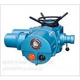 Z20-24W/T 调节型阀门电动装置